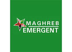Maghreb émergent