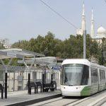 Tramway_SETRAM_Constantine